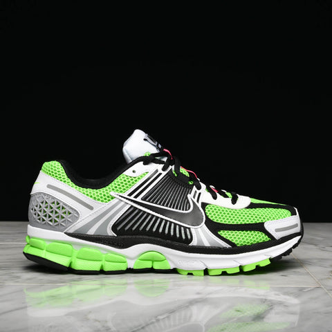 ZOOM VOMERO 5 SE SP - ELECTRIC GREEN / WHITE / BLACK