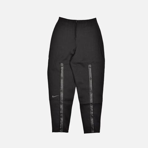 WMNS CITY READY FLEECE PANT - BLACK