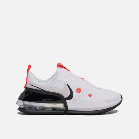 WMNS AIR MAX UP - WHITE / PLATINUM TINT / BLACK