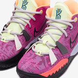 KYRIE 7 (GS) - ACTIVE FUCHSIA / BLACK / GHOST
