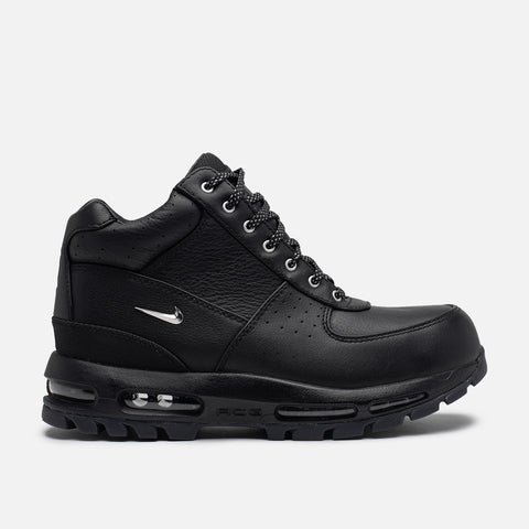 "AIR MAX GOADOME QS ""BLACK SILVER"""