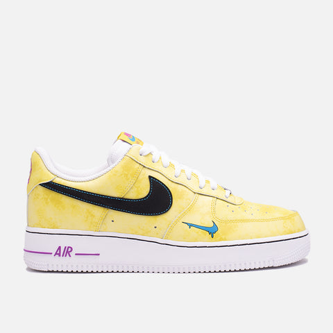 "AIR FORCE 1 '07 LV8 3 ""PEACE, LOVE, AND BASKETBALL"""