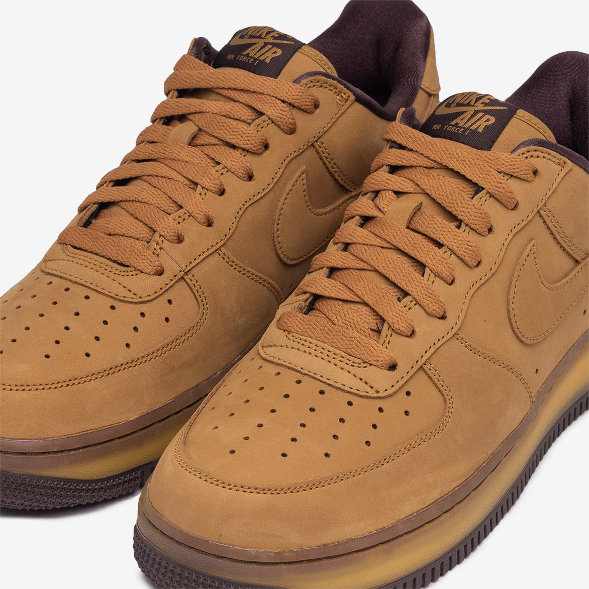 "AIR FORCE 1 LOW SP ""WHEAT MOCHA"""