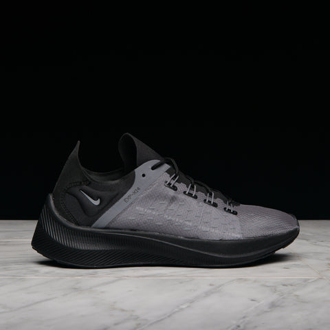 EXP-X14 - BLACK / DARK GREY / WOLF GREY