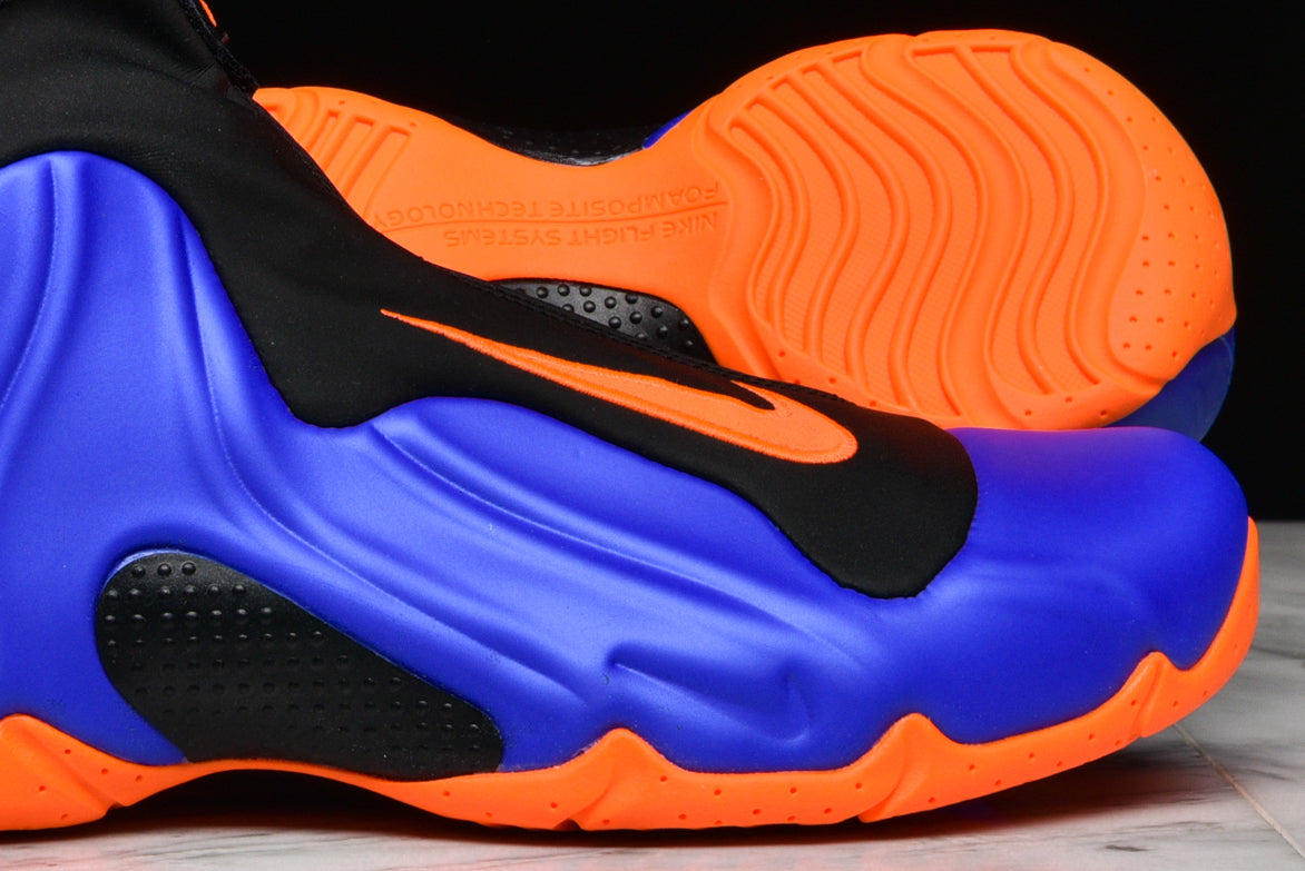 "AIR FLIGHTPOSITE ""KNICKS"""