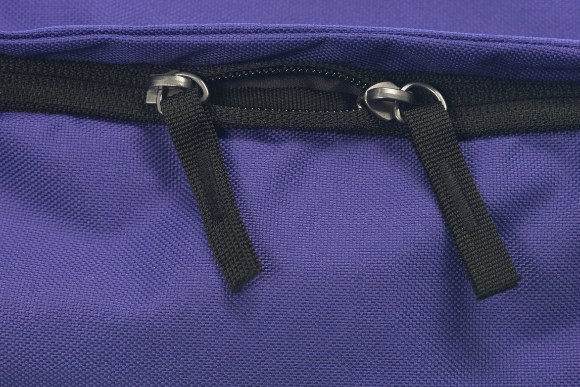 HERITAGE HIP PACK - LIGHT CONCORD / ATMOSPHERE GREY