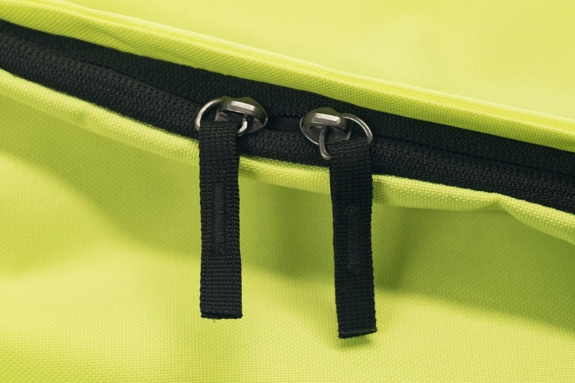 HERITAGE HIP PACK - VOLT / BLACK