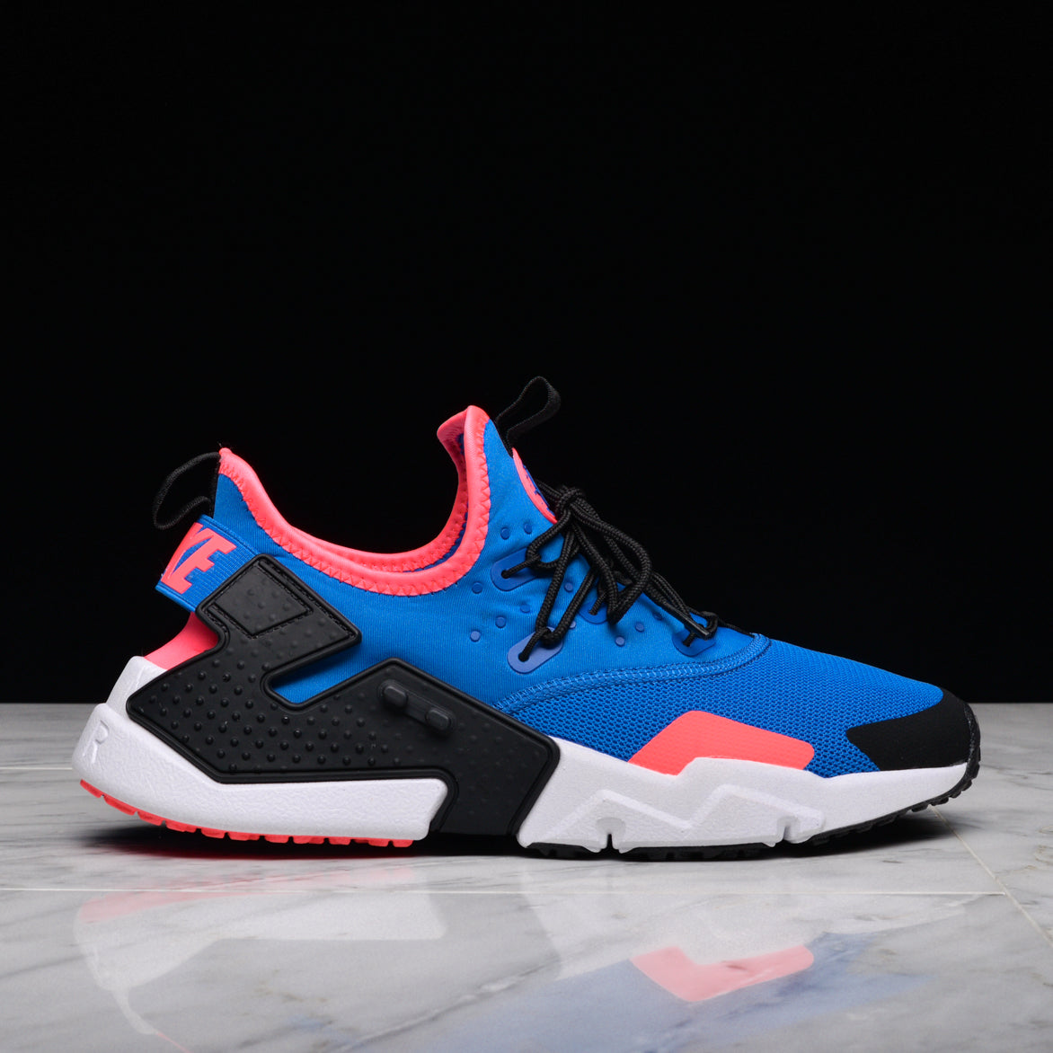 AIR HUARACHE DRIFT - BLUE NEBULA  109fe0424f