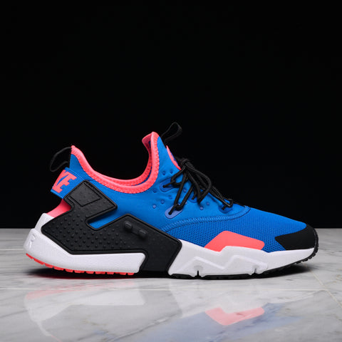 AIR HUARACHE DRIFT - BLUE NEBULA