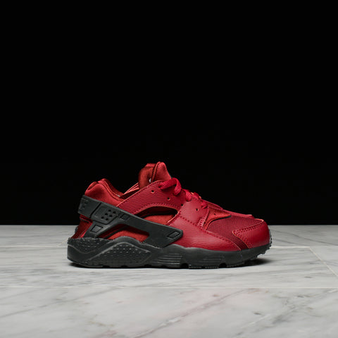 HUARACHE RUN (PS) - NOBLE RED