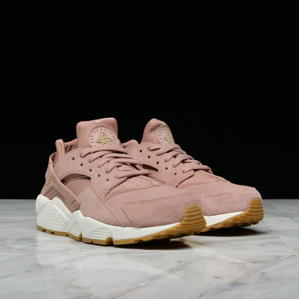 WMNS AIR HUARACHE RUN SD - PARTICLE PINK