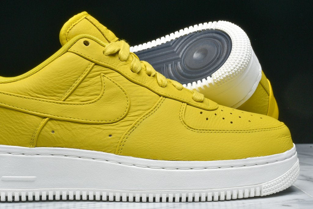 ... NIKELAB AIR FORCE 1 LOW - BRIGHT CITRON 9b2d2bf8a