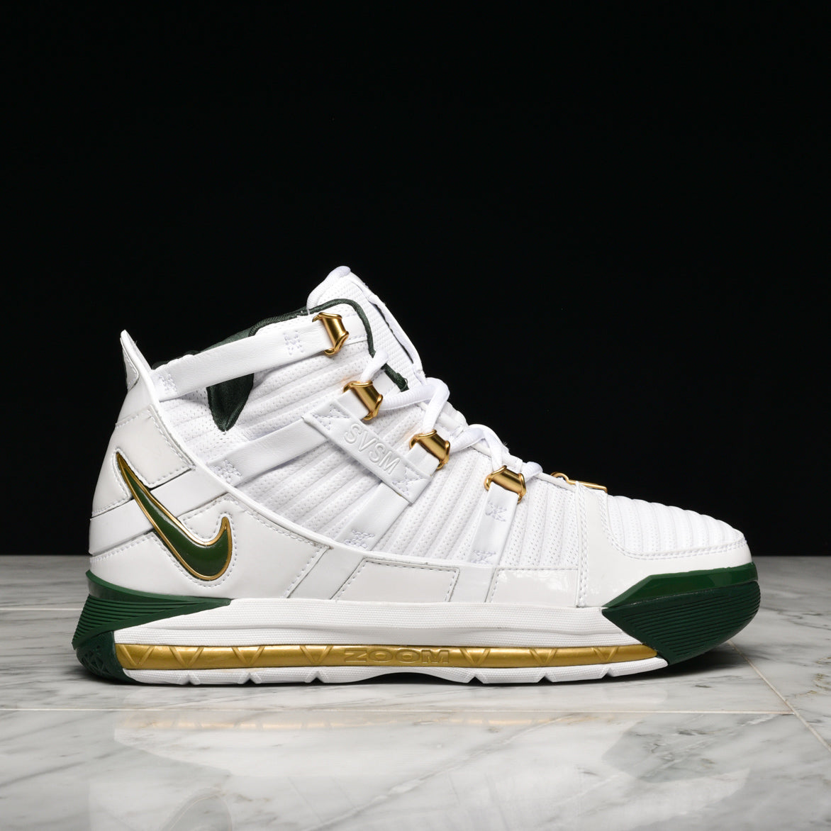 new arrival 57346 0db34 ZOOM LEBRON 3 QS
