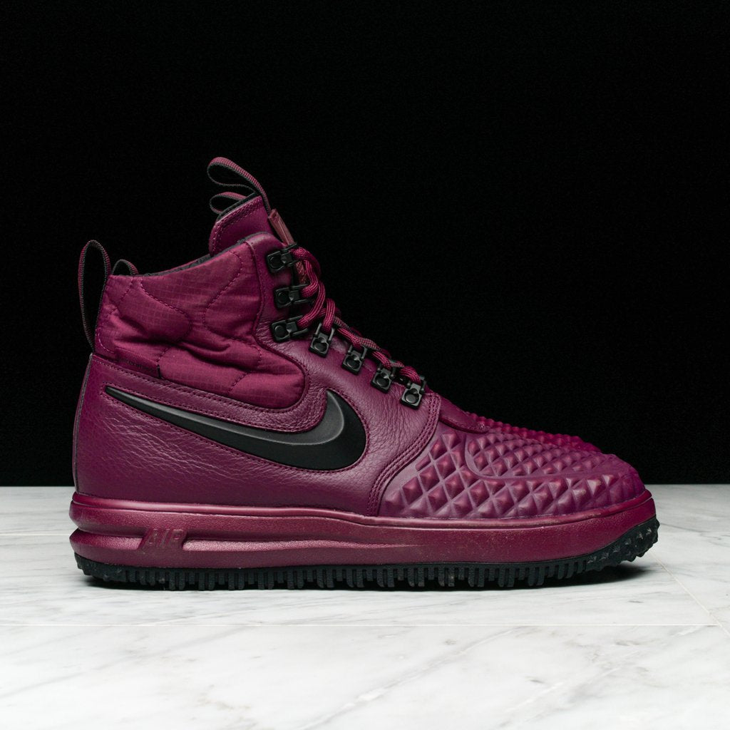 LUNAR FORCE 1 DUCKBOOT `17 – BORDEAUX