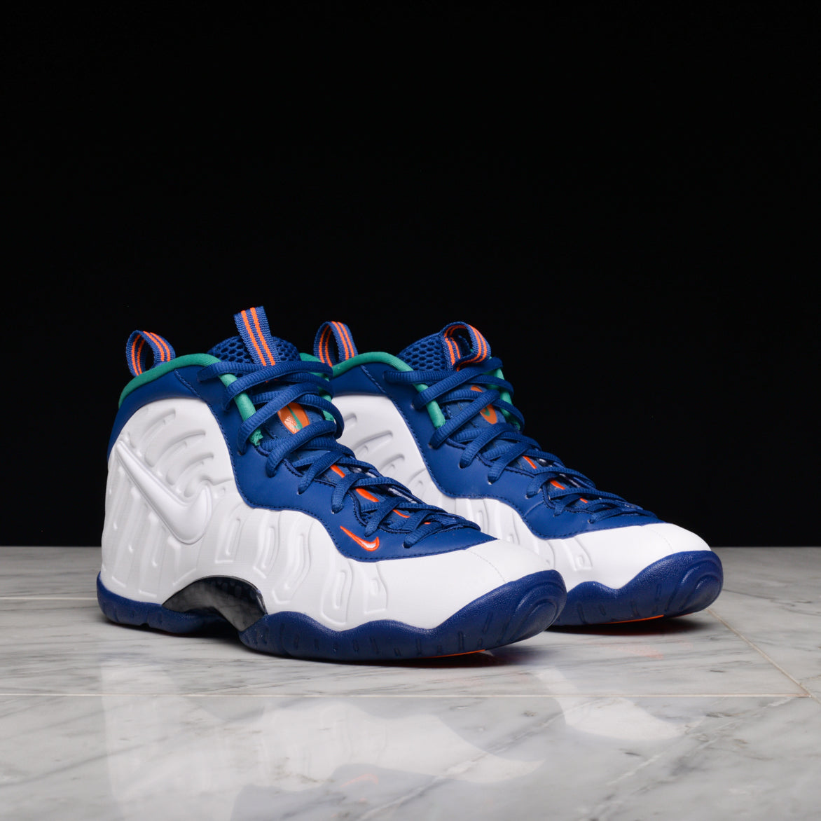 "LITTLE POSITE PRO (GS) ""GYM BLUE"""