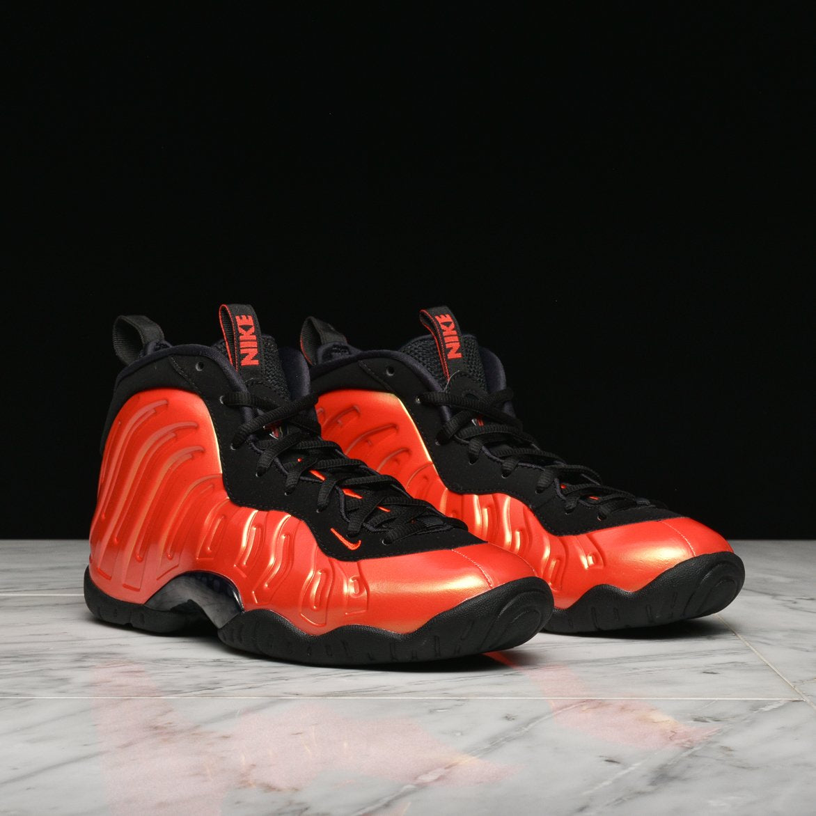 "LITTLE POSITE ONE (GS) ""HABANERO RED"""