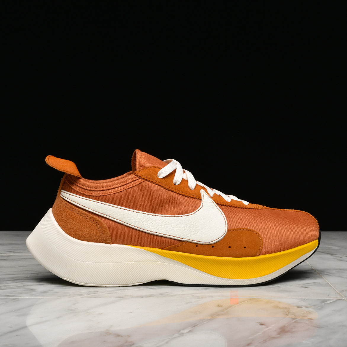 "MOON RACER QS ""MONARCH / AMARILLO"""