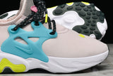 WMNS REACT PRESTO - BARELY ROSE / LEMON VENOM