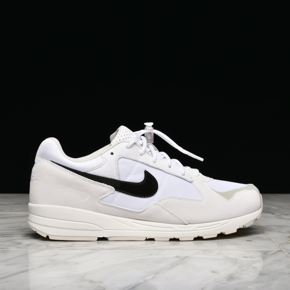 ca43b91a14958d FEAR OF GOD X NIKE AIR SKYLON II - WHITE