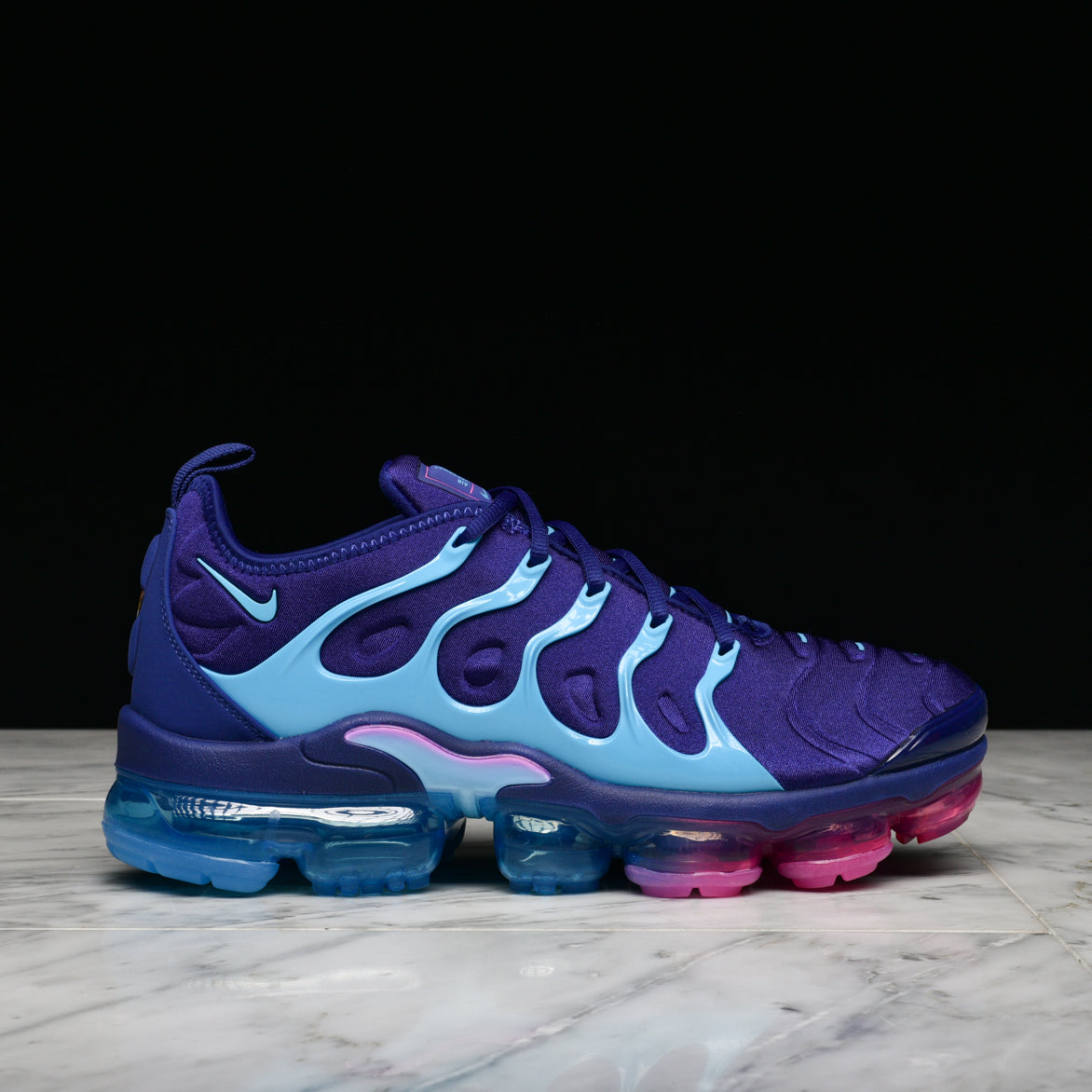 "AIR VAPORMAX PLUS ""REGENCY PURPLE"""