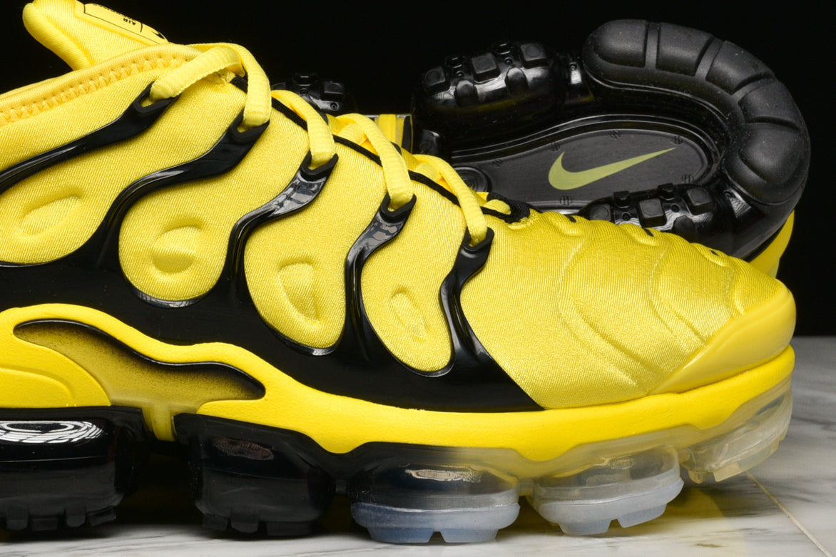 "AIR VAPORMAX PLUS ""OPTI YELLOW"""
