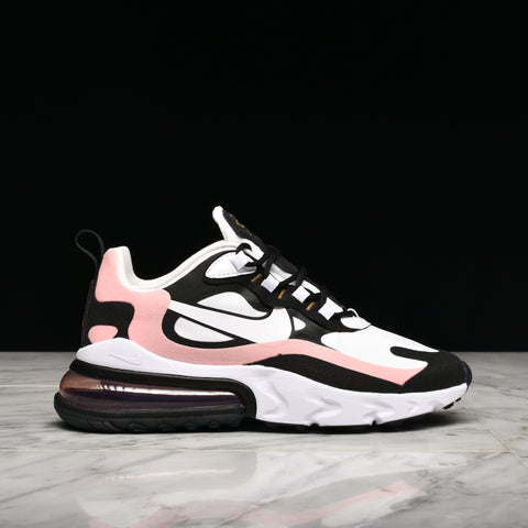 "WMNS AIR MAX 270 REACT ""BLEACHED CORAL"""