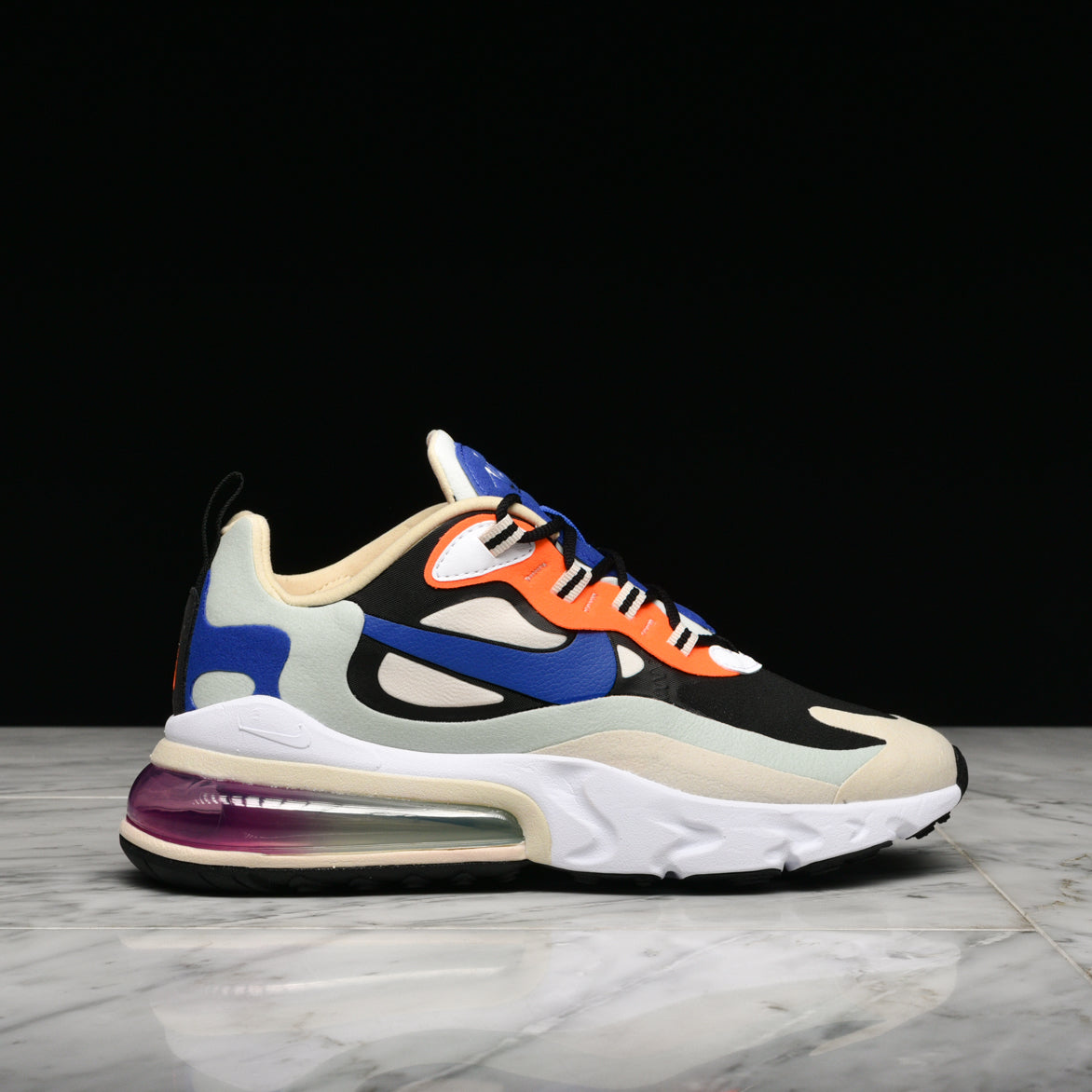 "WMNS AIR MAX 270 REACT ""FOSSIL PACK"""