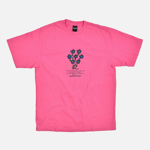 FRIENDSHIP TEE - PINK