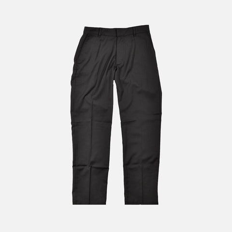 D8 DRESS PANTS - BLACK