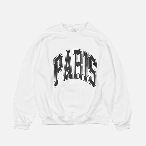 ALL CITY PARIS - WHITE