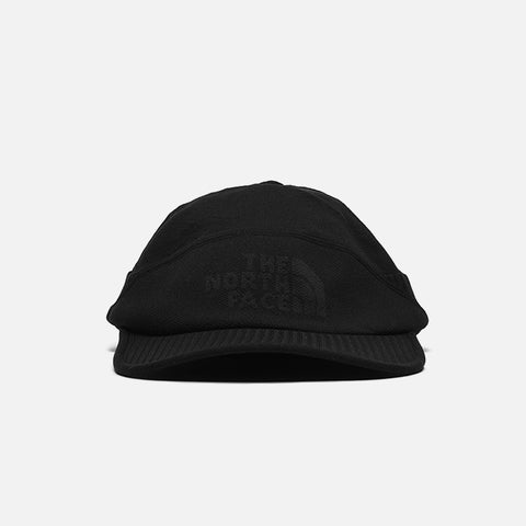 BLACK SERIES KNIT CAP - TNF BLACK