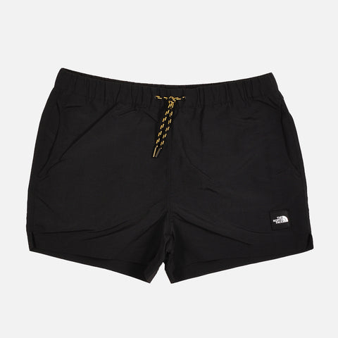 MASTERS OF STONE CLIMB SHORT - BLACK