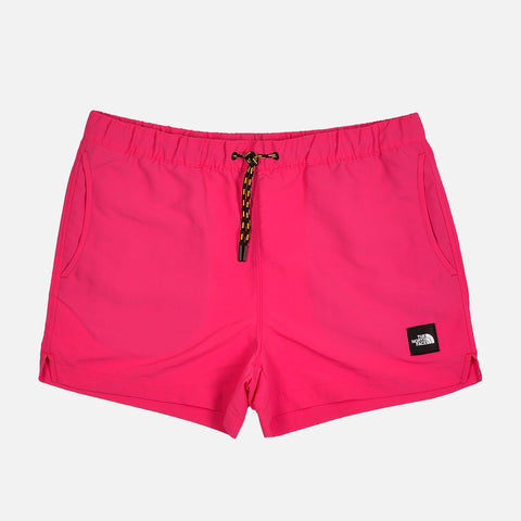 MASTERS OF STONE CLIMB SHORT - PINK