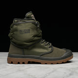 PAMPA SOLID RANGER TP - ARMY GREEN