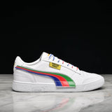 CHINATOWN MARKET X PUMA RALPH SAMPSON LOW - WHITE