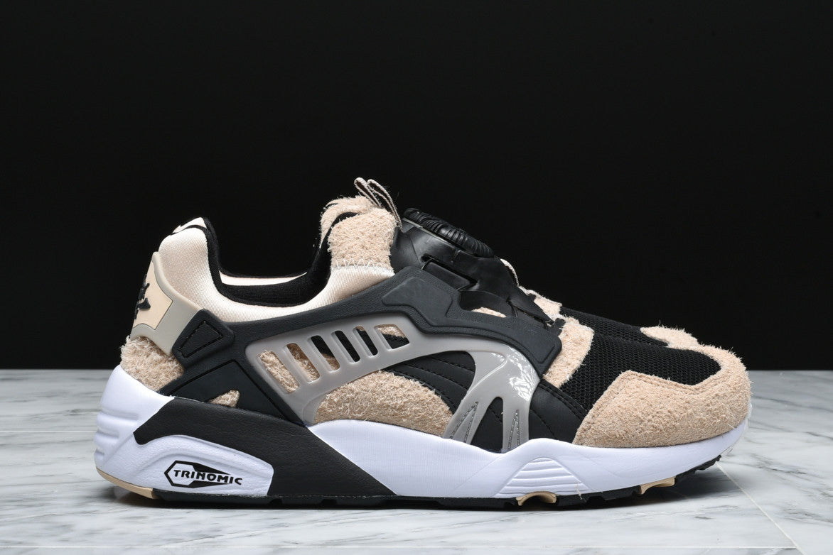 kicks lab puma disc blaze