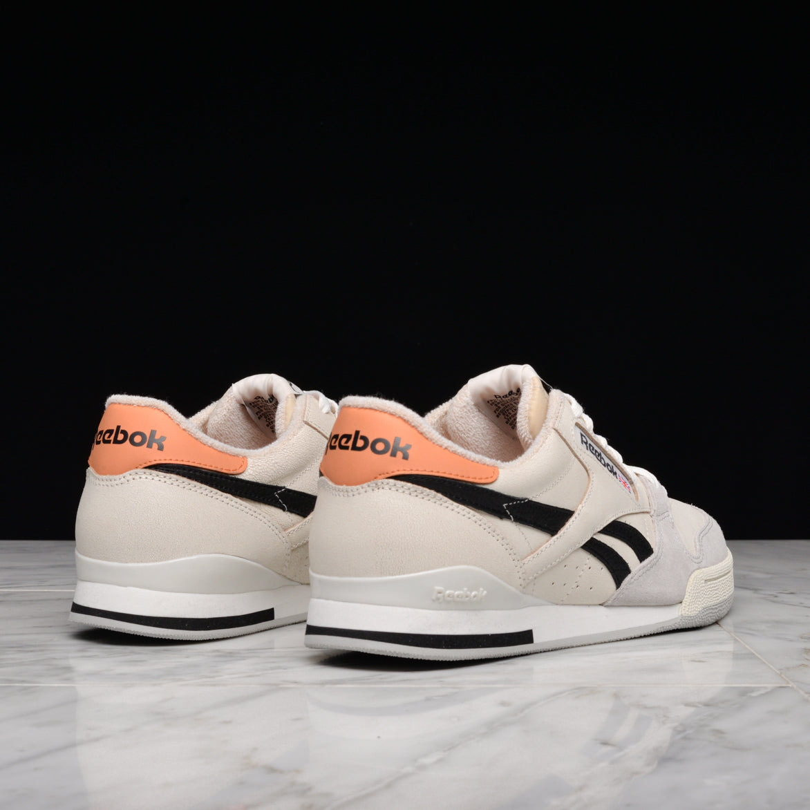 PHASE 1 PRO FT - CHALK / SUNBAKED ORANGE