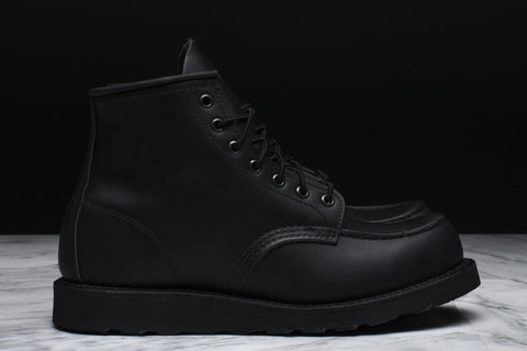 "LIMITED EDITION 6"" CLASSIC MOC - BLACK SKAGWAY ""BLACK SOLE"""