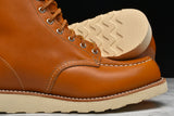 "IRISH SETTER LIMITED EDITION 6"" MOC - GOLD RUSSET"