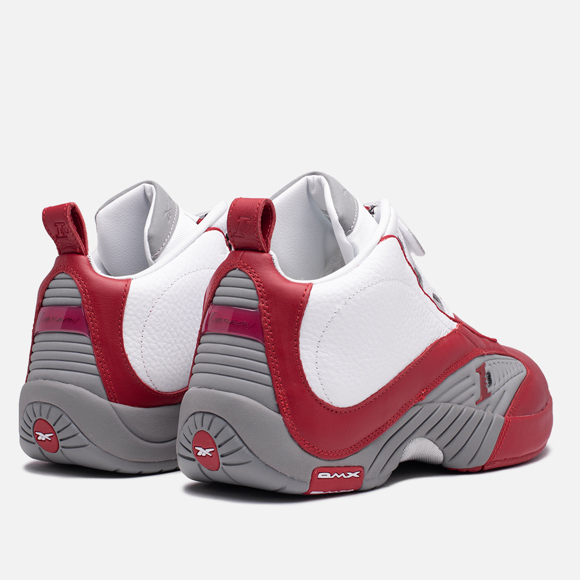 "ANSWER IV OG ""RED TOE"""