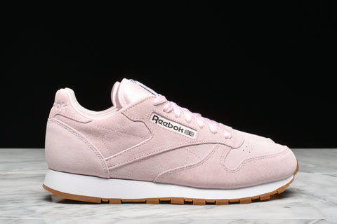 CLASSIC LEATHER PASTEL - PORCELAIN PINK