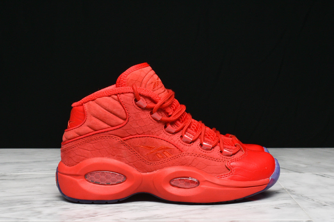 8705529ea146ce TEYANA TAYLOR x REEBOK QUESTION MID