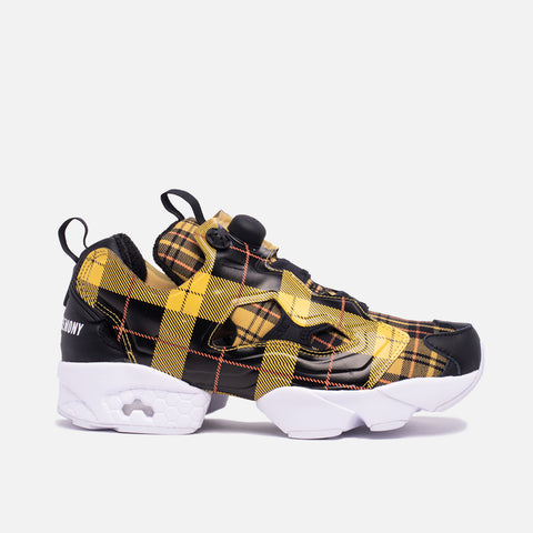 "OPENING CEREMONY X REEBOK INSTAPUMP FURY OG ""YELLOW PLAID"""