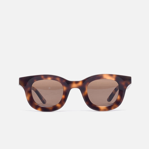 RHUDE X THIERRY LASRY RHODEO - BROWN