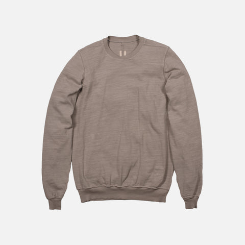 DRKSHDW CREWNECK SWEAT - GREY