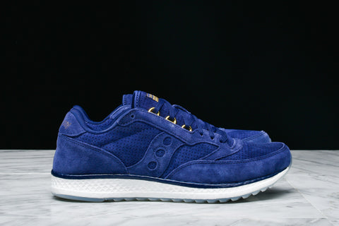 "FREEDOM RUNNER ""FREEDOM PACK"" - BLUE / GOLD"