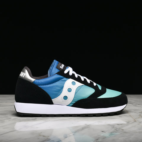 JAZZ ORIGINAL VINTAGE - BLACK / BLUE / GREEN