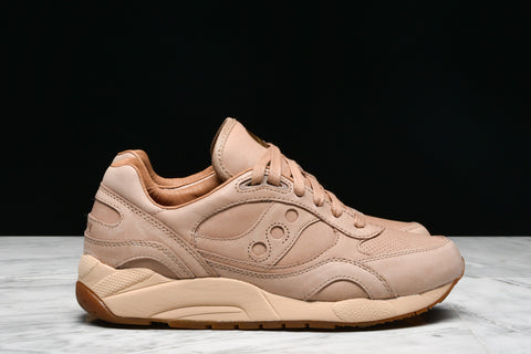 "G9 SHADOW 6000 PREMIUM ""VEG TAN"""