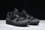 "GRID 9000 ""KNIT PACK"" - BLACK"
