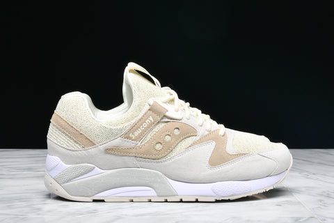 "GRID 9000 ""KNIT PACK"" - CREME"